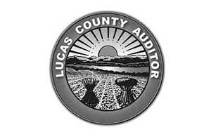 Lucas County Auditor's Office logo