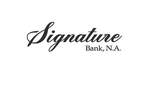 Signature Bank, NA logo