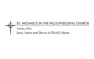 St. Michael's In The Hills Episcopal Church logo