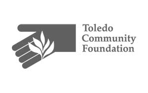 Toledo Community Foundation logo